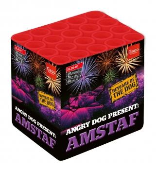 Amstaf (Angry Dog Serie)