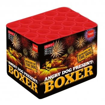 Boxer (Angry Dog Serie)