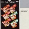 Party-Pistole / Knall-Pistole