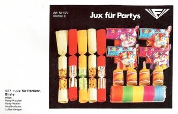 Jux für Partys
