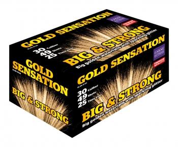 Gold Sensation [F2]