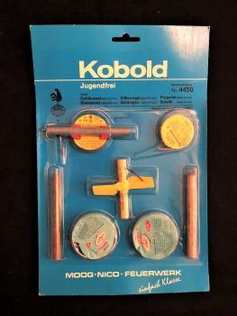 Kobold (blaue Blisterkarte)