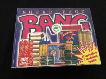Bang (Power Pack)