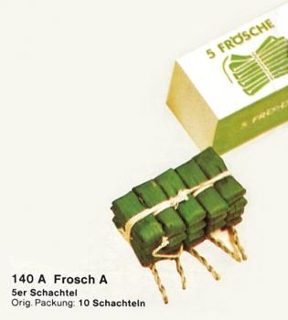 Frosch A
