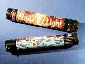 Magic & Light
