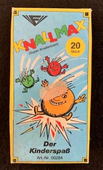 Knallmax (Super-Knallerbsen)
