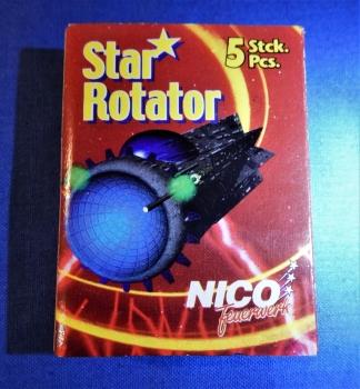Star Rotator