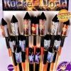 Rocket World (2958)