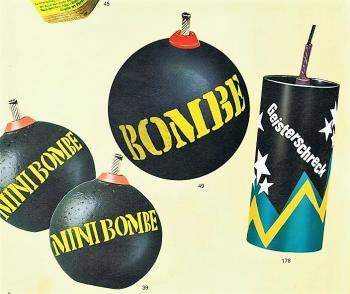 Minibombe