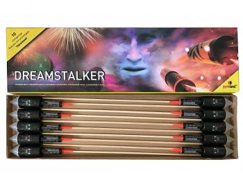 Dreamstalker - Raketen-Sortiment