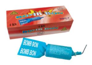 Bomb-Bon