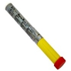 Magnesiumfackel mit Reibzündung (Rot, Brenndauer 60sec.)