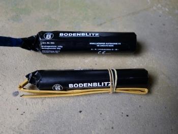 Bodenblitz BS 50