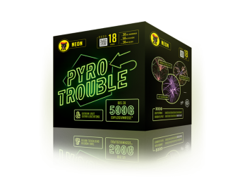 Pyro Trouble
