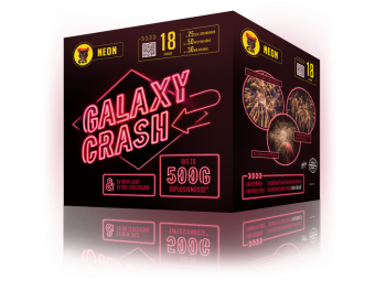 Galaxy Crash