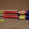 """Fiori-Rakete (älter: Sternrakete """"Fiori"""") [Nico-Fertigung]"""