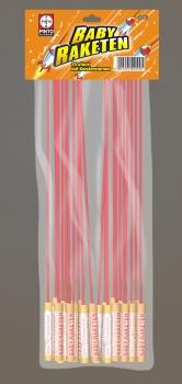 Baby Raketen (F2)