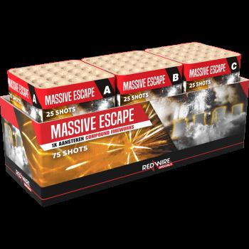 Massive Escape