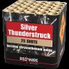 Silver Thunderstruck (03637)