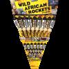 Wild African Rockets (04653)