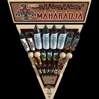 Maharadja 21