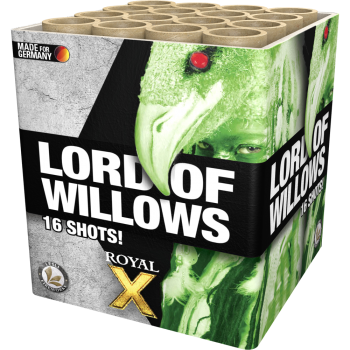 Lord Of Willows
