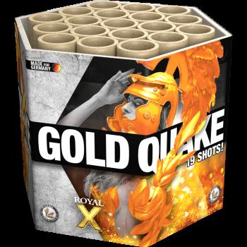Gold Quake