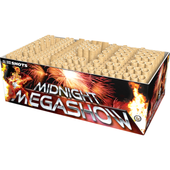 Midnight Megashow