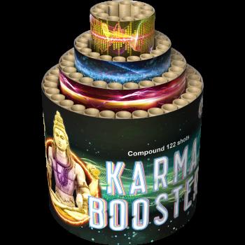 Karma Booster