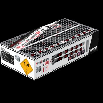 Pyro Concept 301