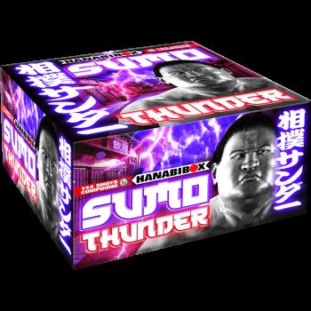 Sumo Thunder