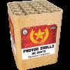 Pravda Shells (04100)