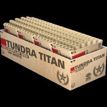 Tundra Titan