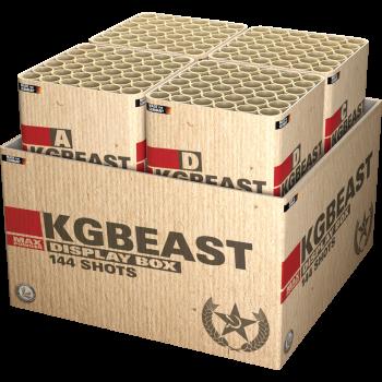 KGBeast Box