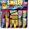Smiley Mega Pack (490002)