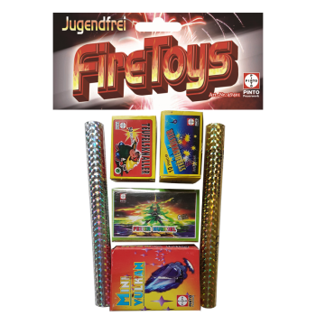 Fire Toys