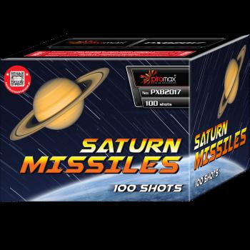 Saturn Misilles 100