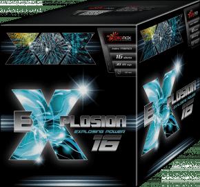 Explosion 16