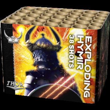Exploding Hymir