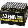 Zena Color Spinning Box (01619)