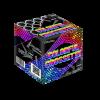 Colorful Crossette