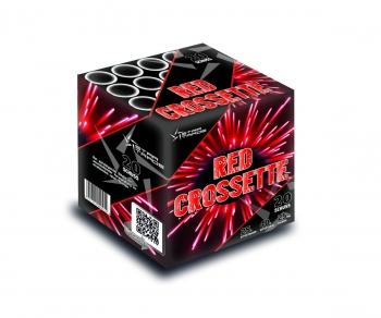 Red Crossette