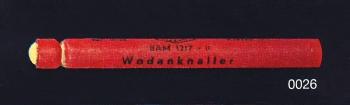 Wodanknaller [alte BAM 1217-II]