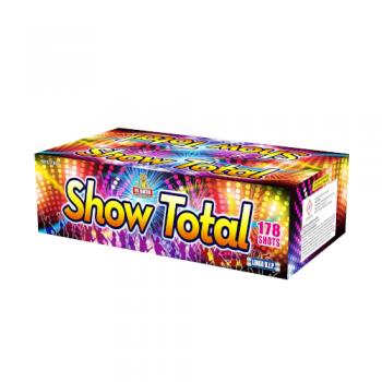 Show Totaal