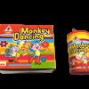Monkey Dancing (2206)