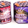 Nueva Generacion 1 (N1601904)