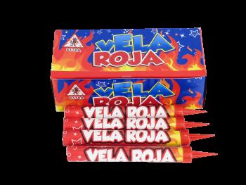 Vela Roja