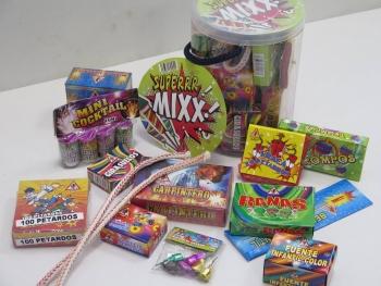 Superrr Mixx