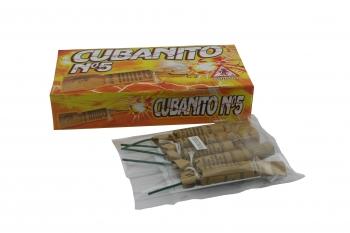 Cubanito No 5