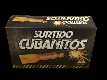 Surtido Cubanitos